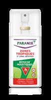 Paranix Moustiques Spray Zones Tropicales Fl/90ml à Bergerac