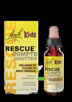 Rescue® Kids Compte-gouttes - 10 Ml à Bergerac