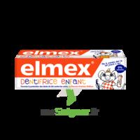 Elmex Enfant Pâte Dentifrice Dent De Lait 50ml à Bergerac