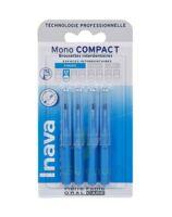 Inava Brossettes Mono-compact Bleu Iso 1 0,8mm à Bergerac
