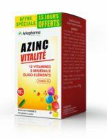Azinc Forme Et Vitalite 120 + 30 (15 Jours Offerts) à Bergerac