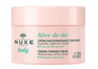 Nuxe Body Rêve De Thé Crème Raffermissante Tonifiante Pot/200ml à Bergerac
