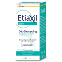 Etiaxil Déo-shampooing T/150ml à Bergerac