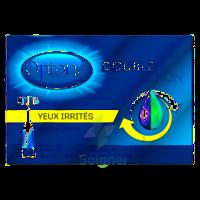Optone Monodose Double Action Solution Oculaire Yeux Irrités B/10 à Bergerac