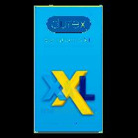Durex Comfort Xxl Préservatif Lubrifié B/10 à Bergerac