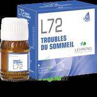 Lehning L72 Solution Buvable En Gouttes 1fl/30ml à Bergerac