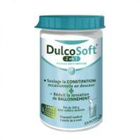 Dulcosoft 2 En 1 Constipation Et Ballonnement Poudre à Diluer Fl/200g à Bergerac